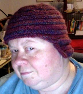helmet hat 2