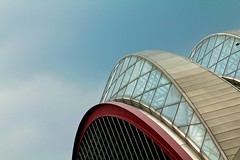London Canary Wharf - t2i