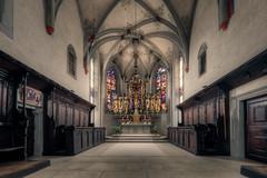 St Oswalds