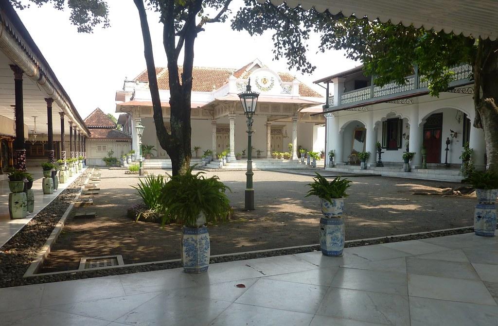 Java-Yogyakarta Kraton (12)