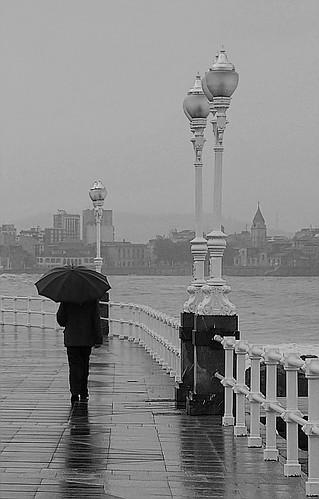fotografia-lluvia-blanco-y-negro