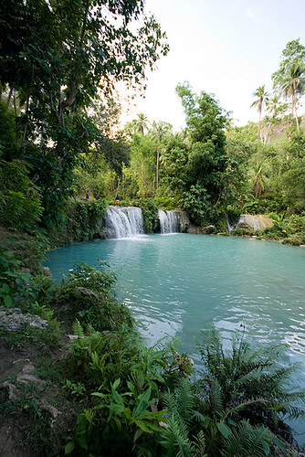 Siquijor waterfalls