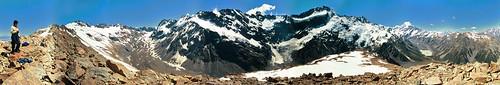 Meuller Glacier, Aoraki/Mt Cook Nat Park, NZ