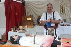 Roman Surgeon