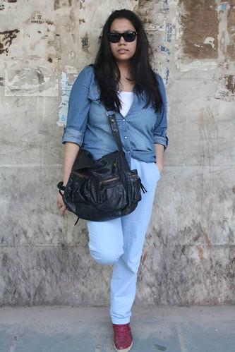 Delhi Saritorialist