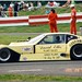 Dave Ellis Aston Martin V8 Super Saloons Special GTs. Mallory Park 1991.