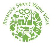 Amanora Sweet Water Villas Logo