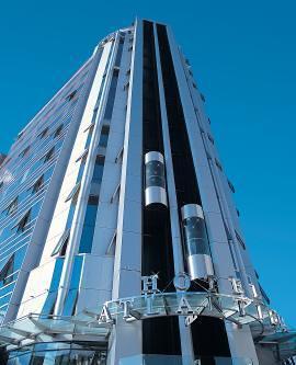 elevador panoramico