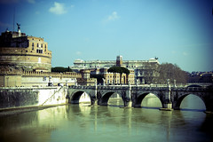 Italy Lomo series Bridge