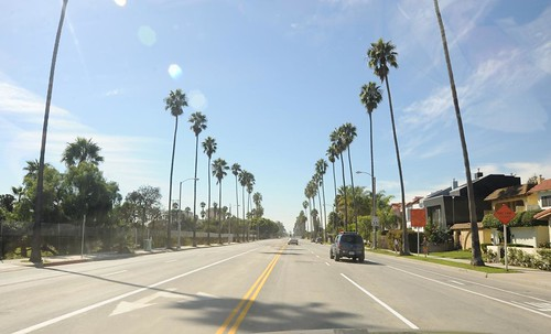 Washington BLVD Venice