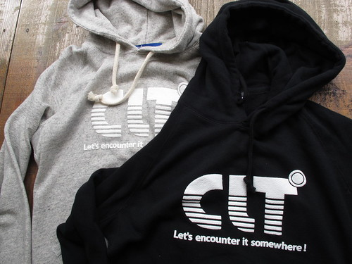CLT VINTAGE SWEAT PARKA