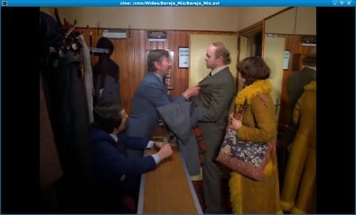 Scena z szatni (Mis 1980)