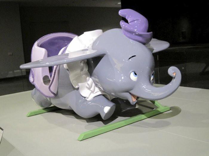 365/310: Dumbo