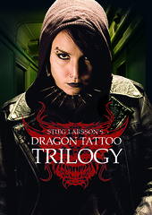 Stieg Larssons Dragon Tattoo Trilogy (Music Box Films)