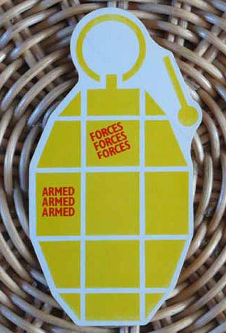 stickers-grenade