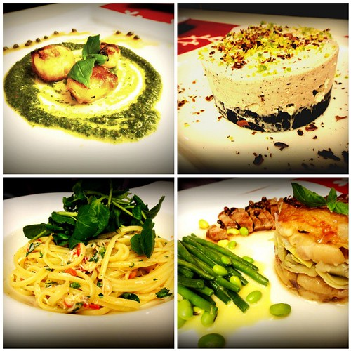 1515 Group 2 Dishes by meemalee