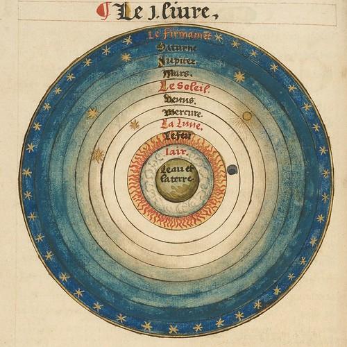 Le sphere du monde by Oronce Fine, 1549 a