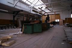 2. AM BODENSEE - BODAN WERFT (Fimeli) Tags: lake constance bodensee bodanwerft abandoned abend evening shipyard