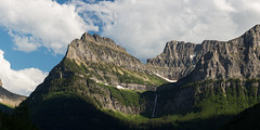 Light Basin (stochastic-light) Tags: landscape mountains panorama panoramic light afternoon sun mt oberlin glaciernationalpark nationalparkservice nps montana nature summer hiking nikon d810 zeiss carlzeiss zf2 milvus2135 milvus135 rockies rockymountains continentaldivide