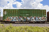(o texano) Tags: houston texas graffiti trains freights bench benching lowe pque popquiz a2m adikts d30 sws wh