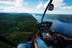 Fjord-du-Saguenay (Louis Caya) Tags: landscape fjord fjorddusaguenay saguenay helicopter heli helitremblant mount mountain mountains travel sky amazing view quebec québec canada louiscaya louis caya louiscayaphotography lowa sunny summer