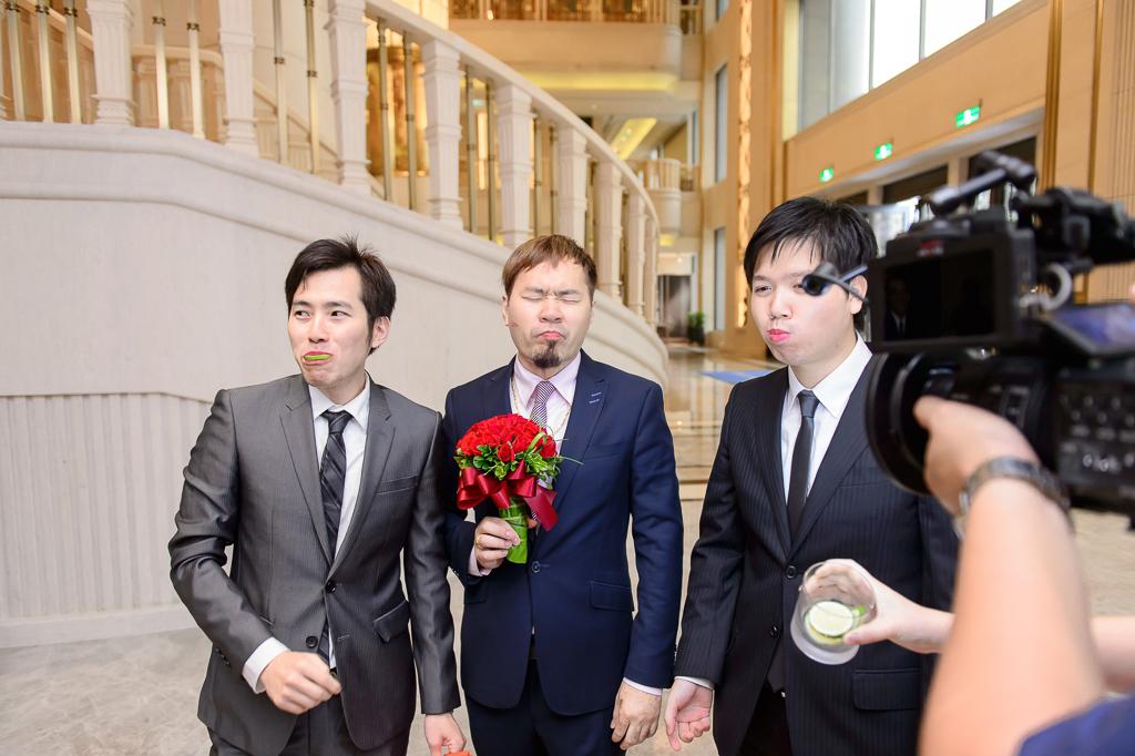 婚攝小勇,小寶團隊, 單眼皮新秘小琁, 自助婚紗, 婚禮紀錄, 和璞,台北婚紗,wedding day-034