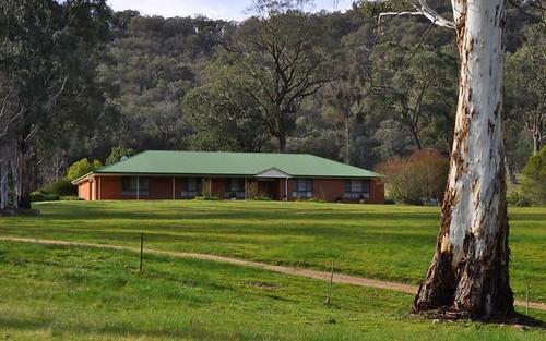 191 Ferndale Road, Woomargama NSW 2644