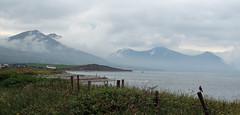 Yr Eifl (The Rivals) on the Llŷn Peninsula (macfish1) Tags: rivals yr eifl mountain llyn peninsula gwynedd north wales cloud yreifl llŷn landscape