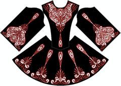 AD 28 dress b