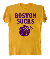 boston sucks (PurplenGoldLA) Tags: lakers staplescenter losangeleslakers ilovela ilovelosangeles lakergame bostonsucks celticssuck wewanttacos lakershirt lakershirts lakertotebags lakergear lakerpics llalakers lakersimages lakerpictures youcantbeatus youcantbeatthelakers