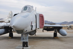 90D004 2330 (A J Stevens) Tags: airplane fighter jet phantom rf4c marchfield
