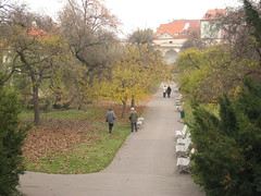 IMG_1492 (shinwha) Tags: autumn fall prague 2009 vojanovysady 200911