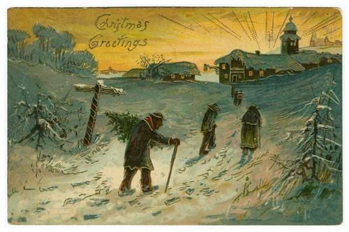 020-Tarjeta Navideña2 1907-NYPL