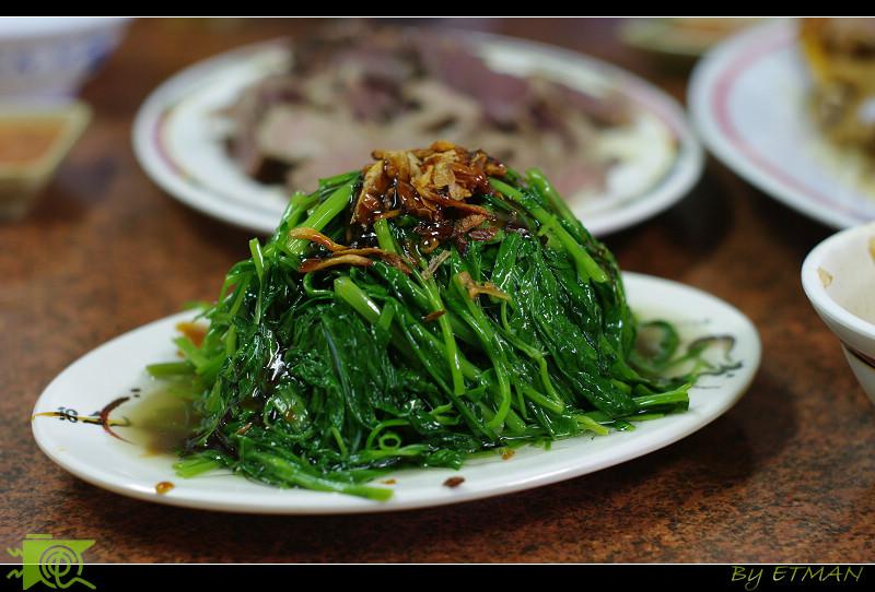[台北] 十字亭鵝肉 (祝比咧兄生日快樂~)