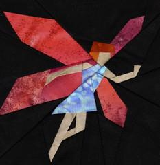 Batik Fairy
