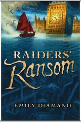 4167549439 7427504265 m Review of the Day: Raiders Ransom by Emily Diamand