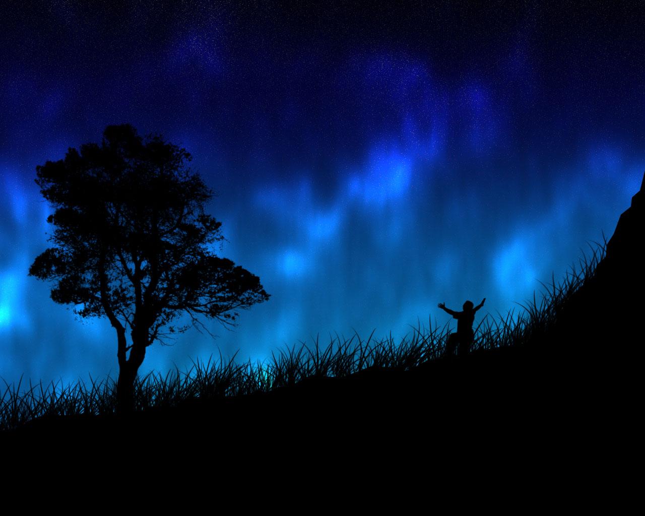 Aurora Free HD Wallpaper