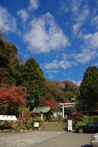 091217 鎌倉宮