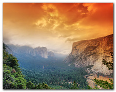 Yosemite Valley (` TheDreamSky) Tags: yosemite indians hdr yosemitevalley miners cokingnd yosemitehistory californiatnc11