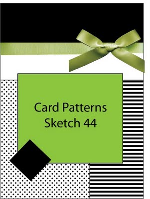 Card Patterns Sketch 44