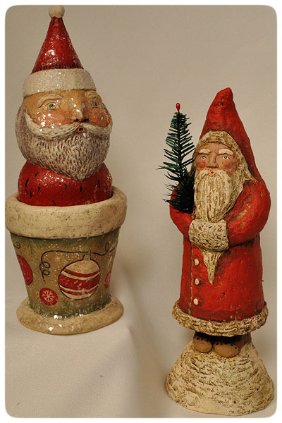 Santa-Sampler-Set