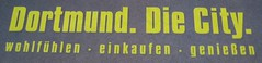 Dortmund. Die City.