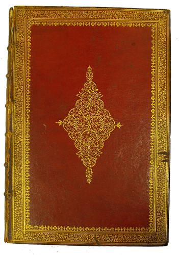 Front cover of Cicero, Marcus Tullius: De finibus bonorum et malorum