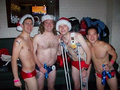 181_6587 (Chris Dix) Tags: santa boston running run runners speedo 2009 studs facebook