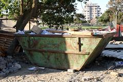 Dumpster!