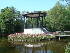 Vondelpark - primavera