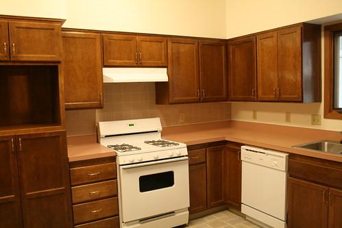 My gorgeous new kitchen!