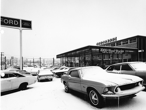 Car Dealerships In Newark Nj >> Flickriver: Most interesting photos from Ford Dealerships pool