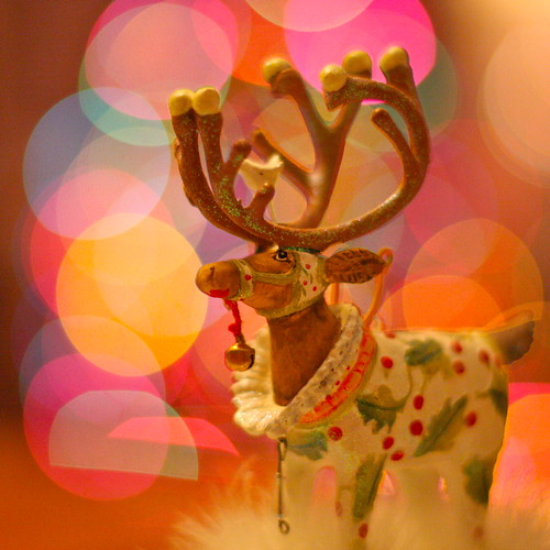 Wanted: Reindeer, must fly by kevin dooley, on Flickr