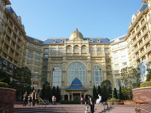 Tokyo Disney Hotel - 2